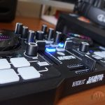 Our Hercules DJControl Instinct P8 DJ Controller in-depth review