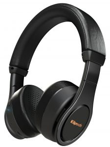 Klipsch's high-end wireless on-ear headphones
