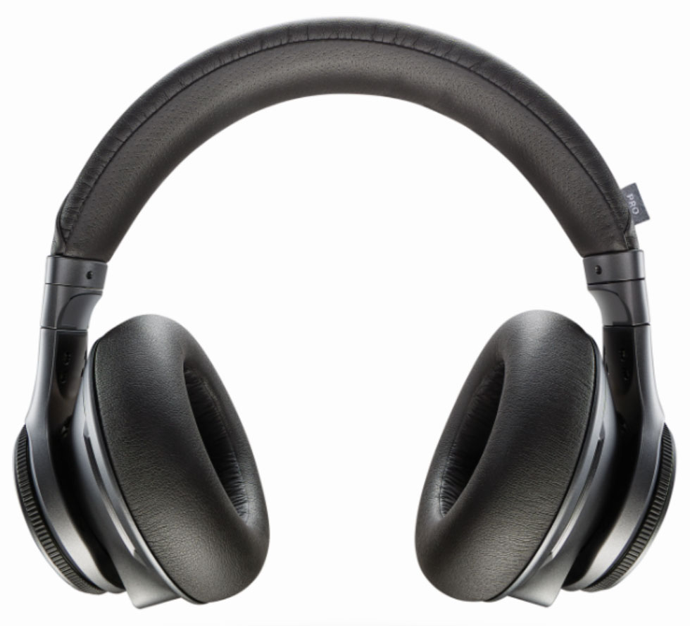 The pros of on-ear headphones