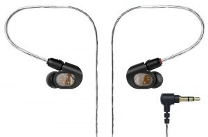 Another one of the best in-ear monitors in the market