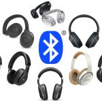 Top 10 Best Wireless Bluetooth Over-Ear Headphones