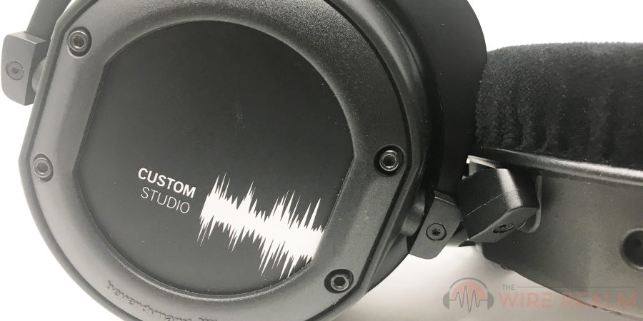 Beyerdynamic Custom Studio Headphones Review