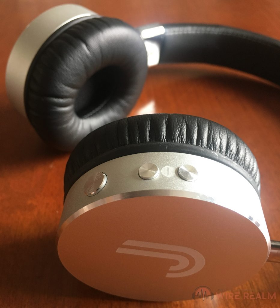 Our review of the Studio43 on-ear headphones by Fanstereo