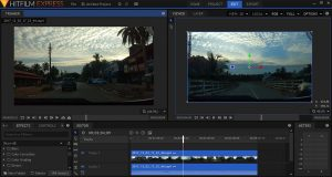 The last pick as the best free software for video editing