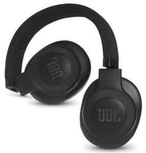 JBL's budget-friendly pair of over-ear headphones with Bluetooth