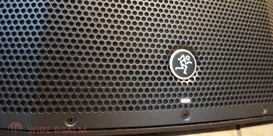 Mackie Thump 15BST Powered Loudspeaker Review
