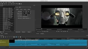 Another solid video editing software for free