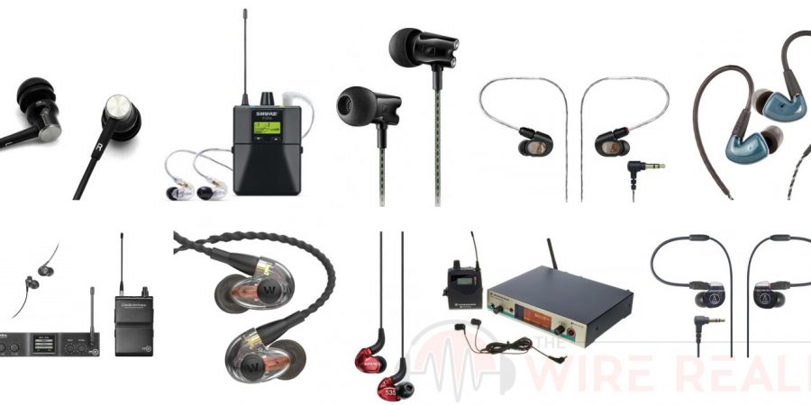 The Top 10 Best In-Ear Monitors in the Market