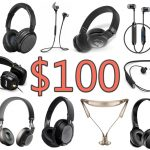 The Best Bluetooth Headphones for Under $100
