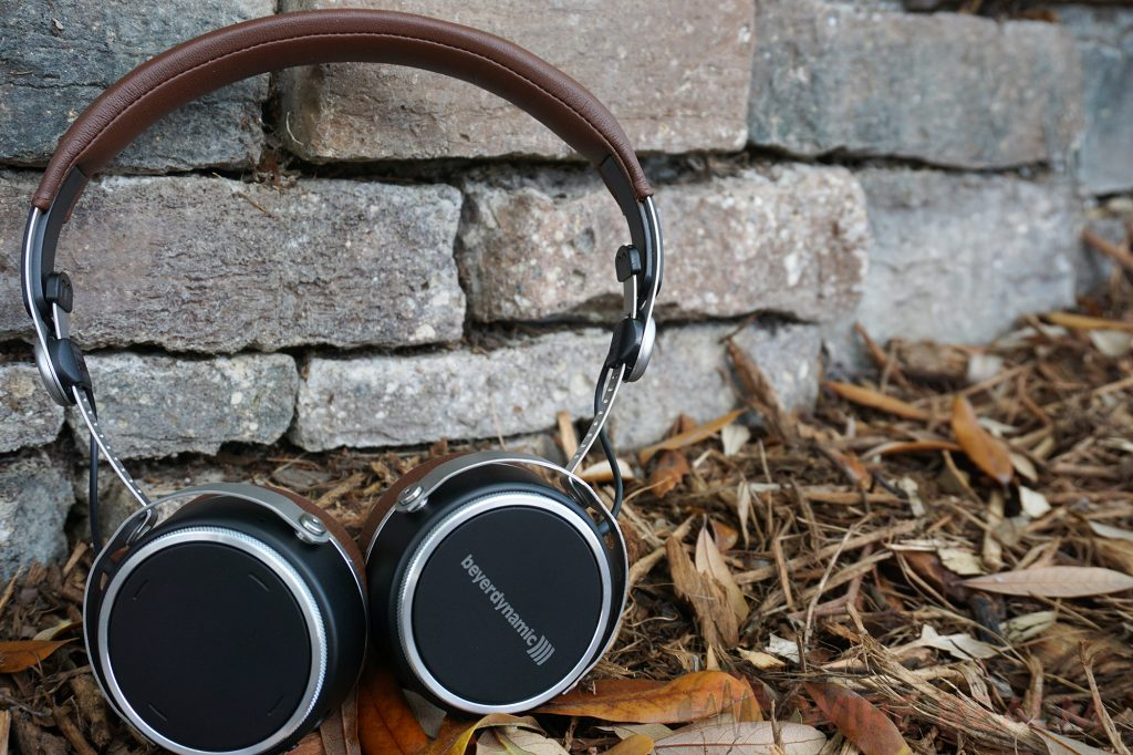 Our review of the Beyerdynamic Aventho Wireless headphones