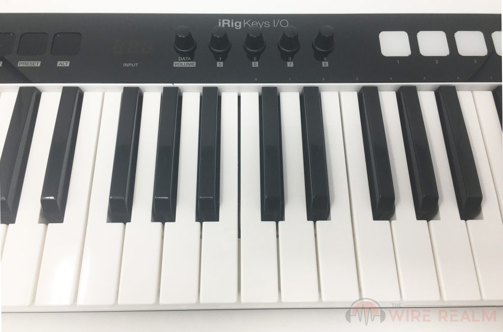 A keyboard will help you learn ways to create chords