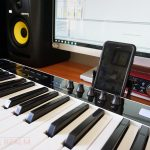 IK Multimedia iRig Keys I/O MIDI Keyboard Review