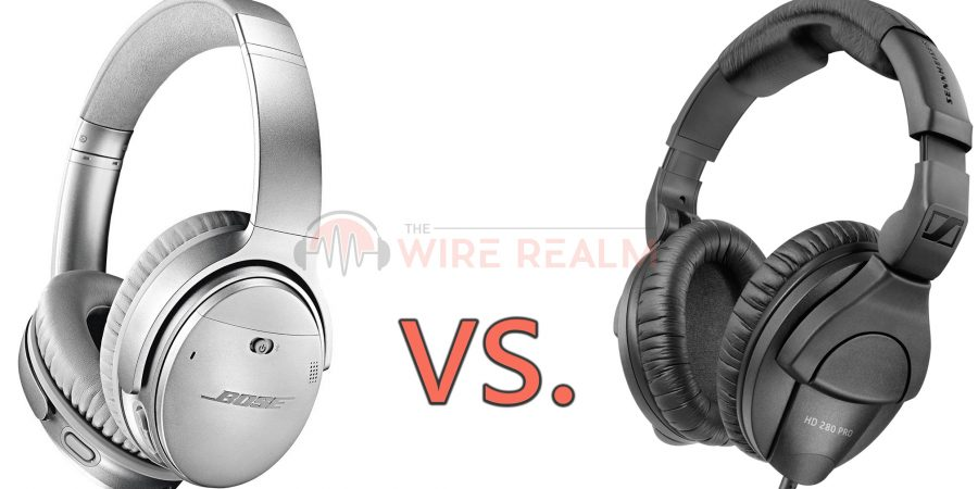 Noise Isolating vs. Noise-Cancellation Headphones — What's the Difference?