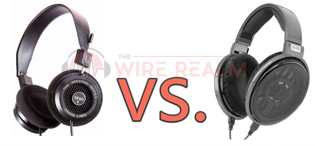 What is the difference between over-ear and on-ear headphones?