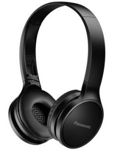 Panasonic's highly rated on-ear Bluetooth headphones