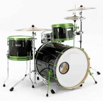 When shopping for drums, don't let look fool you