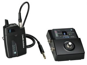Our last choice as the best wireless guitar system