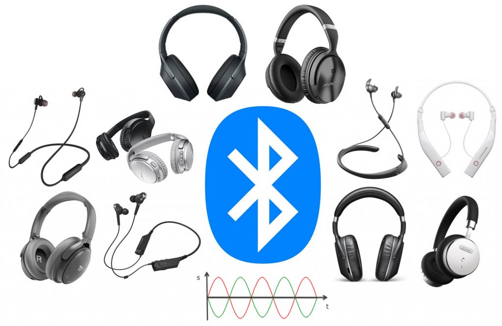 4ea31fbdcb2 We found some nice picks as the best noise-cancelling headphones with  Bluetooth technology