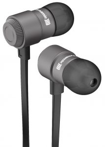 We love Beyerdynamic as a whole, and these in-ear headphones are great