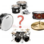 What to keep in mind when shopping for drums