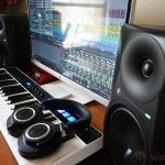 Mackie MR624 Studio Monitor Speaker Review