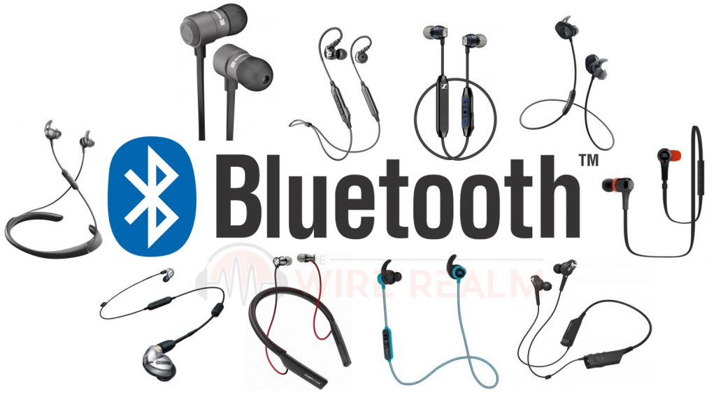 Here are our final picks of the best wireless Bluetooth in-ear headphones in the market today