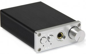 Another desktop headphone amplifier to take into consideration