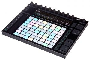 The best sequencer if you want MIDI and other digital-based features for Ableton