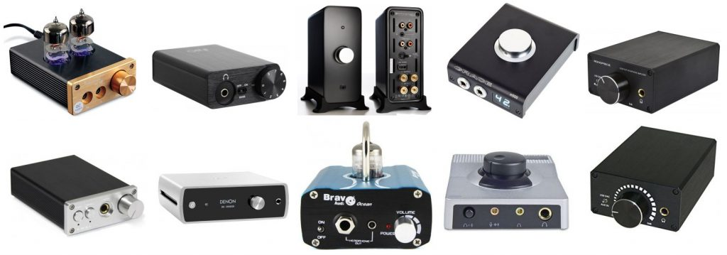 We rounded up the best desktop headphone amplifiers in the market today