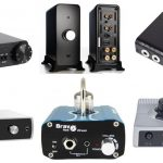 The Best Desktop Headphone Amplifier