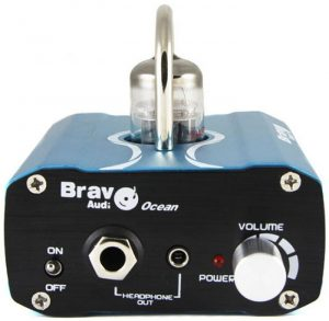 Another great tube headphone amplifier to buy