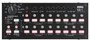 Korg's simple yet efficient step sequencer to buy