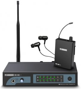 An affordable and high-quality wireless monitor system here