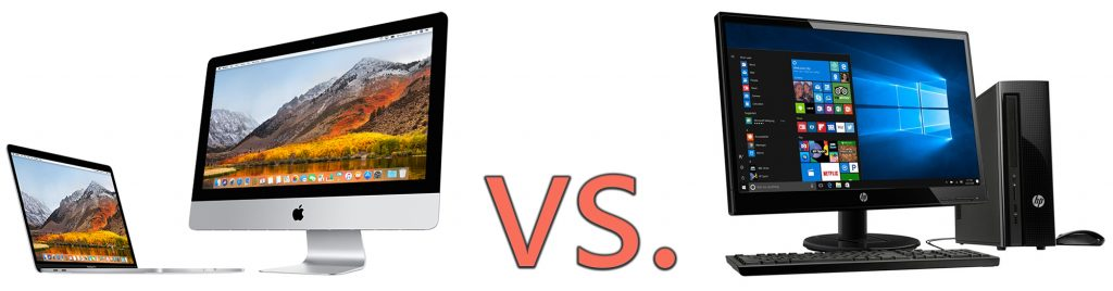 Mac vs  PC for Music Recording and Producing — Which is Better