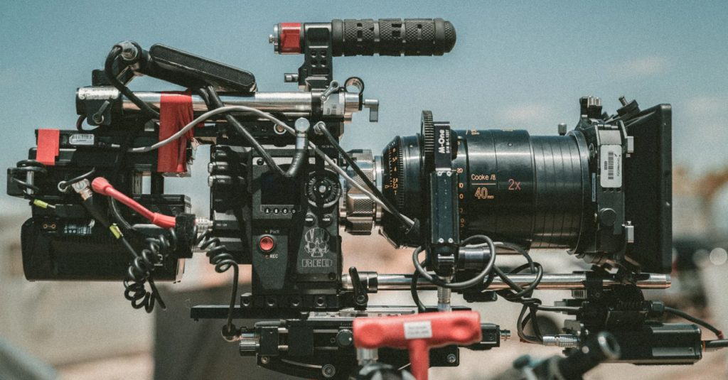 You will definitely need to spend some money on equipment for your music videos