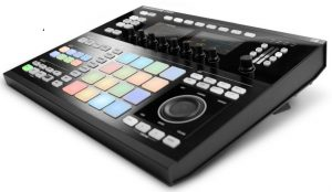 Not just a step sequencer here, but it may be what some are looking for