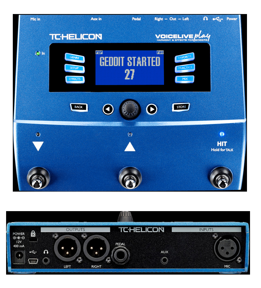 The Top 10 Best Multi-Effects Guitar Pedals in the World