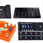 The Top 10 Best Multi-Effects Guitar Pedals