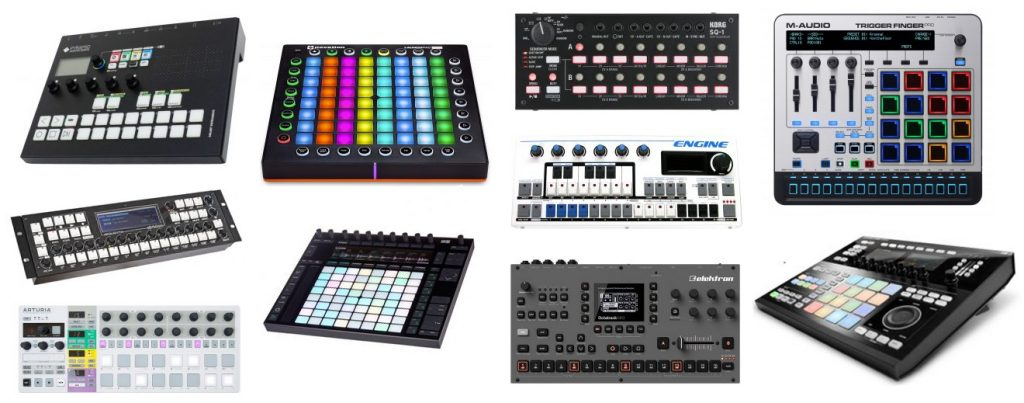 the top 10 best step sequencers in the market the wire realm. Black Bedroom Furniture Sets. Home Design Ideas
