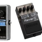 The Best Reverb Effects Guitar Pedals