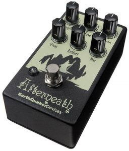 Just another affordable and reliable guitar pedal with reverb