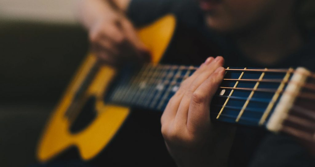 This article will help you with some tips to start learning how to make music
