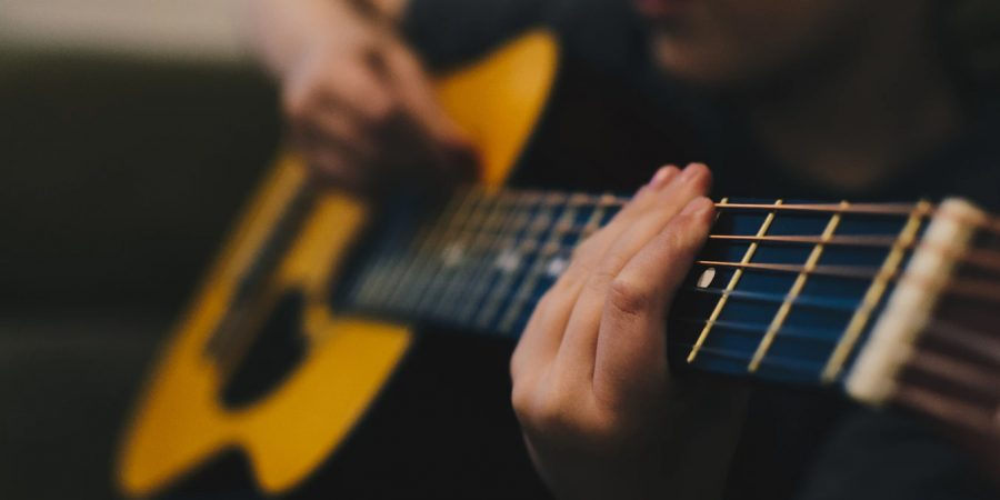 Beginner's Guide: How to Learn to Start Making Music