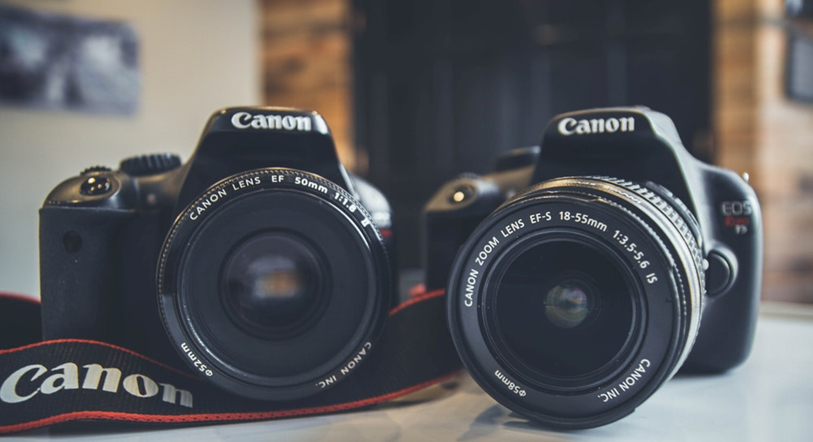 Finding the best DSLR camera lens for you will definitely be hard