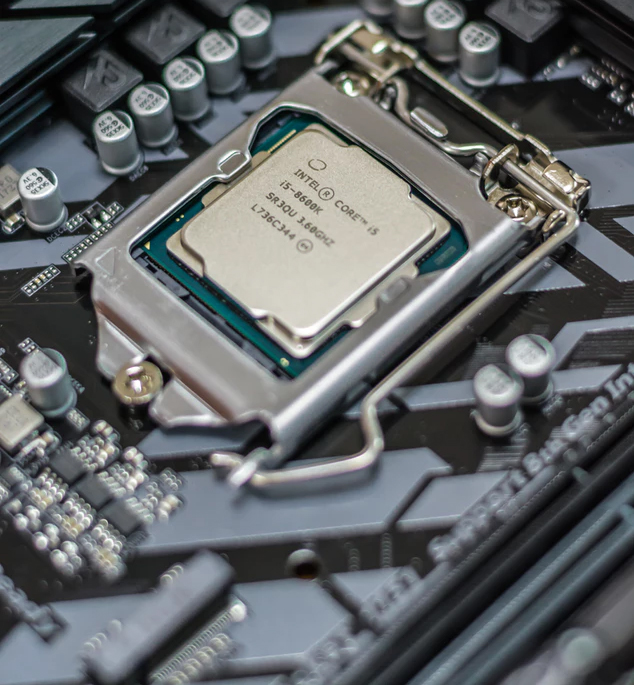 The components you'll need for building your own gaming computer