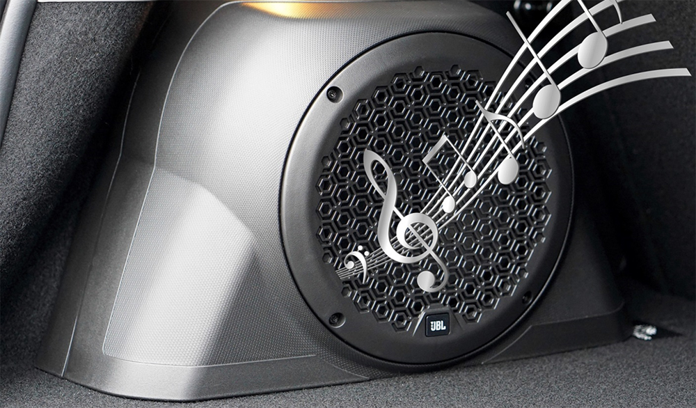How to Set Up a Car Audio Sound System - The Wire Realm