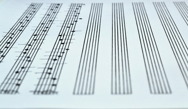 This guide helps give you some insight into music theory basics for beginners