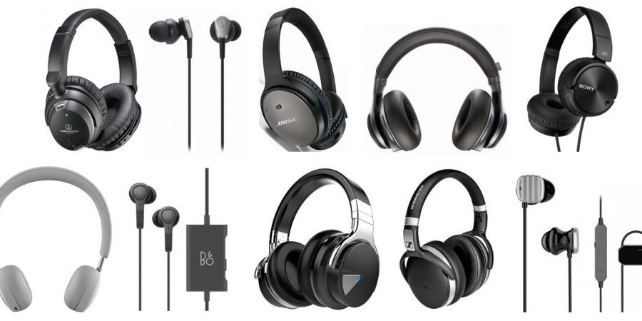The Best Noise Cancellation Headphones Under $200