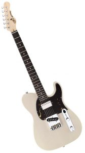 Half way through our guide of the best guitars for under $500 dollars