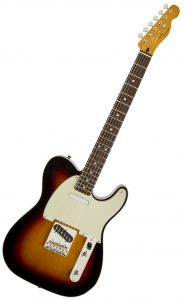 A beautiful Squier guitar for a $500 or less budget